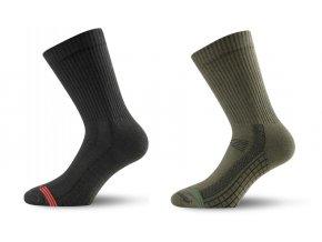 Lasting TSR funkční bambusové ponožky