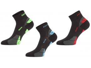 Lasting CTF funkční cyklo ponožky