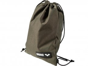 Arena Team swimbag army melange