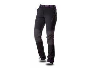 Trimm Jurra dámské softshellové kalhoty