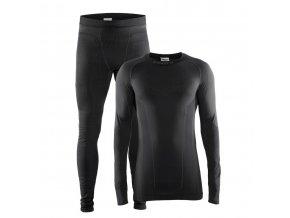CRAFT Seamless Zone Set 1905330 pánské termoprádlo (funkční triko a kalhoty)