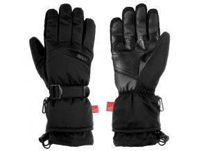 Relax FRONTIER lyžařské rukavice