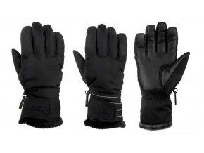 Relax ICEPEAK dámské lyžařské rukavice