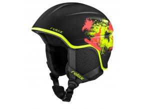 Relax TWISTER RH18A5 dětská/juniorská lyžařská helma