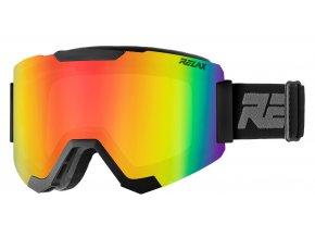 Relax CONTEST HTG68 lyžařské brýle