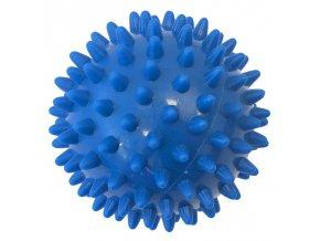 Yate Masážní míček - 9 cm modrý