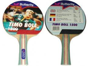 Butterfly Timo Boll 1500 pálka na stolní tenis