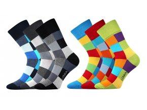 Lonka Decube ponožky