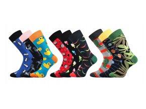 Lonka Depate ponožky