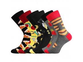 Lonka Doble ponožky