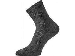 Lasting TCA funkční ponožky 909 černé