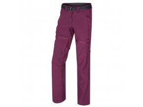Husky Pilon L dámské outdoor kalhoty