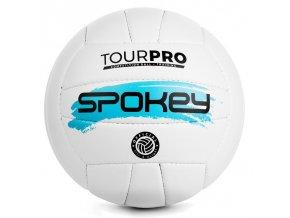 Spokey TOURPRO Volejbalový míč vel. 5