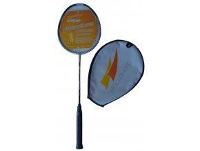 Brother G314A Badmintonová pálka (raketa) hliníková ALU odpružená