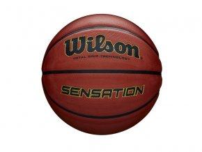 Wilson SENSATION basketbalový míč vel. 7