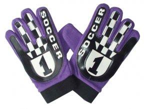Acra Fotbalové brankářské rukavice F2701