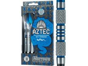 HARROWS SOFT AZTEC 18gK2 šipky s plastovými hroty