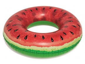 Bestway 36121 Nafukovací kruh - meloun 119 cm