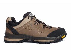 Grisport Conqueror 40 trekové boty