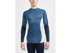 CRAFT CORE Dry Baselayer Set 1909707 pánské termoprádlo (funkční triko a kalhoty)