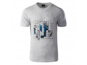 Hi-Tec Roden pánské tričko