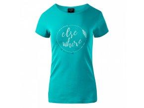 Hi-Tec Lady Elsea dámské tričko