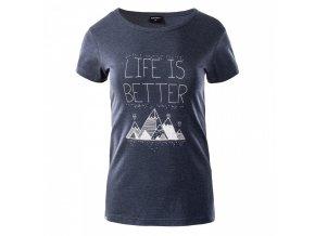 Hi-Tec Lady Hanni dámské tričko