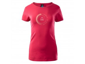 Elbrus Loretto Wo's dámské tričko