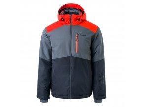 Elbrus Bergen pánská zimní bunda