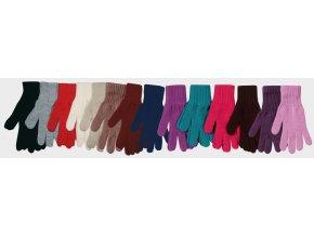 Pletex 10014 dámské pletené rukavice