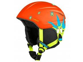 Relax TWISTER RH18A8 dětská/juniorská lyžařská helma