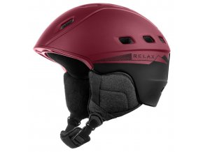 Relax POLAR RH29F lyžařská helma