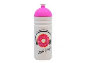 Zdravá lahev Donuty 0,7l