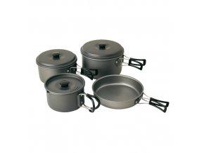 Campingaz Trekking Kit 8 ks - sada nádobí