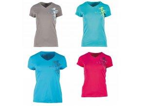 GTS 2193 L dámské bavlněné tričko