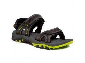 Elbrus Lidden pánské sandály