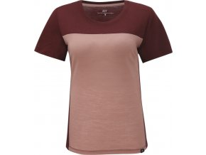 2117 Borkhult dámské merino tričko