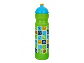 Zdravá lahev Aktivity 1,0l