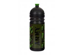 Zdravá lahev Army 0,7l