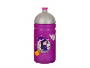 Zdravá lahev Čarodějka 0,5l