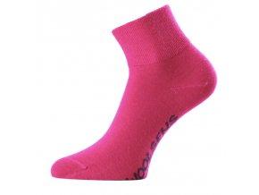Lasting FWA merino ponožky