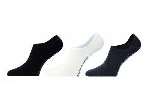 Lasting FWF merino ponožky
