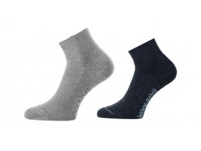 Lasting FWP merino ponožky
