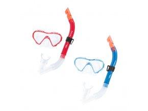 Bestway 24026 CLEAR SEA juniorská potápěčská sada (brýle + šnorchl)