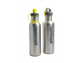 Pinguin Bottle S 0,8l nerezová láhev