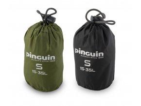 Pinguin Raincover S pláštěnka na batoh 15-35L