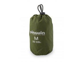 Pinguin Raincover M pláštěnka na batoh 35-55L