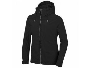 Husky Nelory L dámská outdoor bunda černá