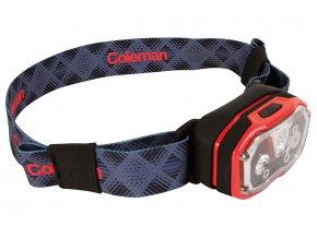 Coleman CXS+ 200 LED čelovka