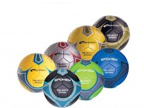 Spokey VELOCITY SPEAR - Fotbalový míč č.5